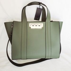 New. ZAC Zac Posen Handbag